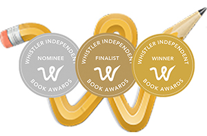 Whistler Independent Book Awards Logo